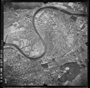 Luftbild Hessen